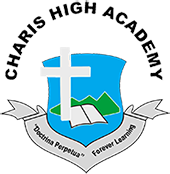 Charis High Academy Logo